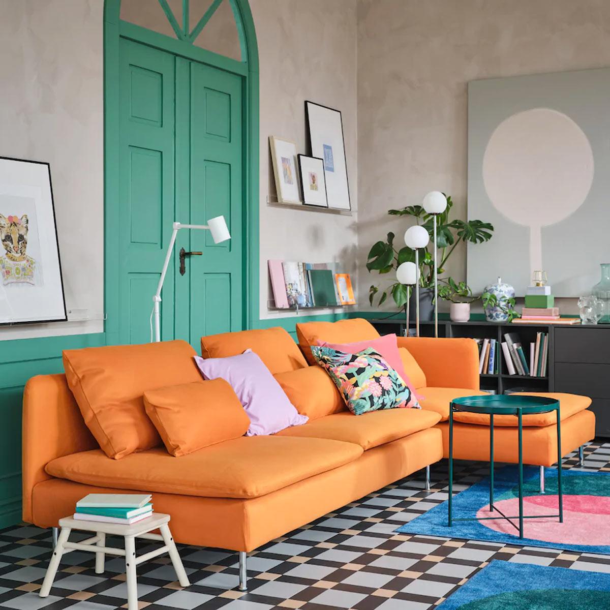 Salotto Ikea 2020 15 Soluzioni Di Tendenza Per Un Soggiorno Alla Moda