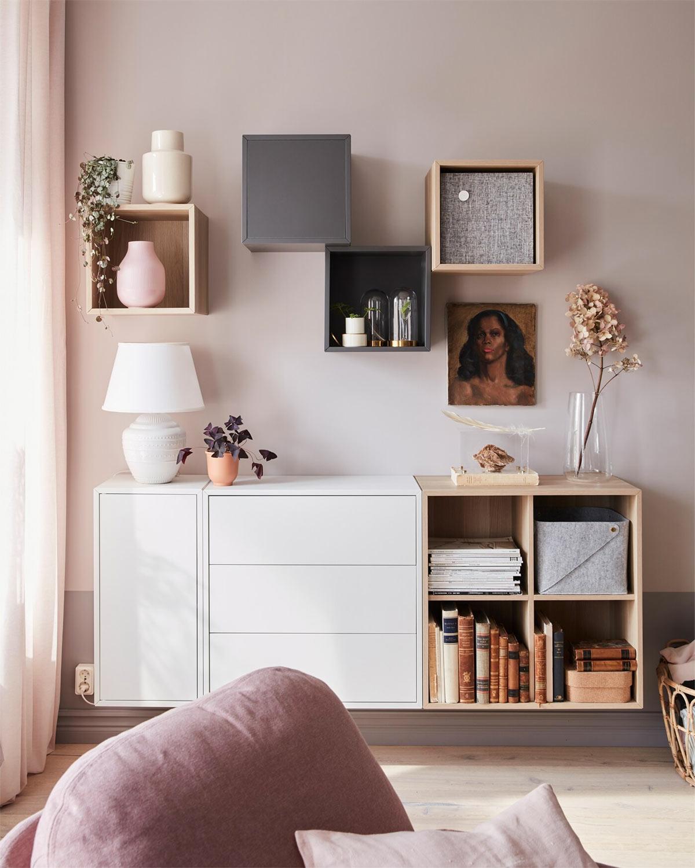 Salotto IKEA 2020: 15 soluzioni di tendenza per un ...