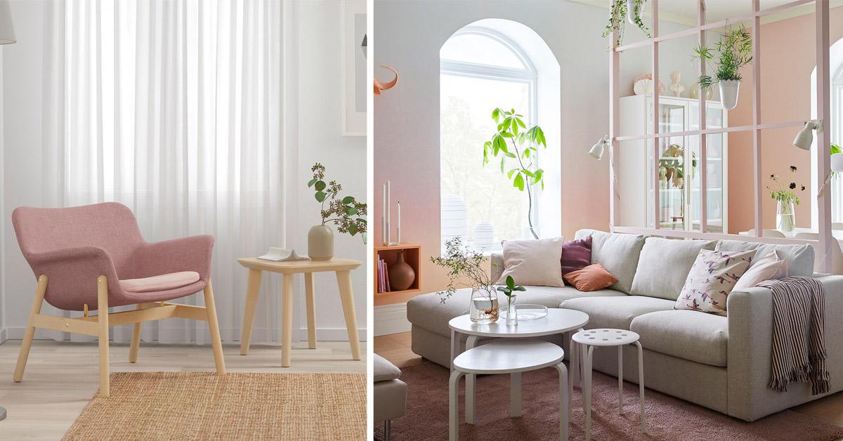 Salotto IKEA 2020