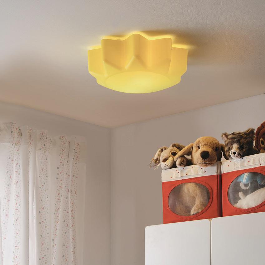 13 Lampade Ikea Per Una Cameretta Da Sogno Ispiratevi