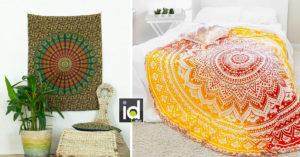 Mandala: significato, origini e 15 idee per decorare la casa