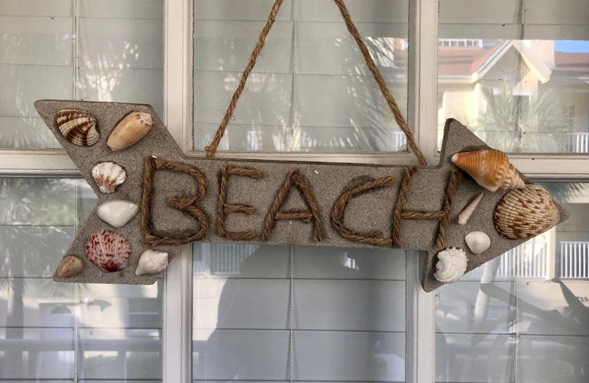 decorazioni estive fai da te
