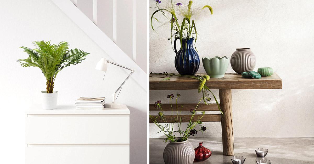 Decorazioni IKEA estate 2020
