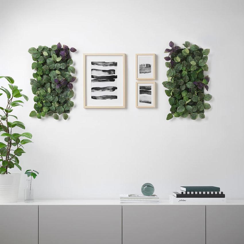 piante artificiali IKEA
