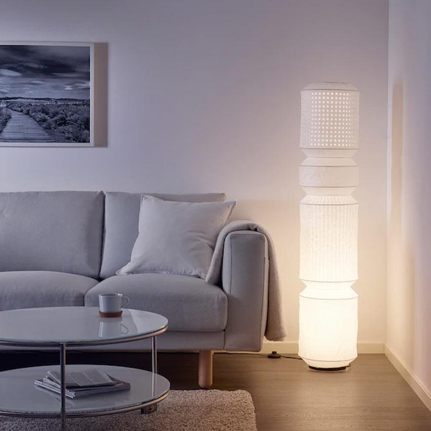 Lampada IKEA offerta fino al 16 agosto