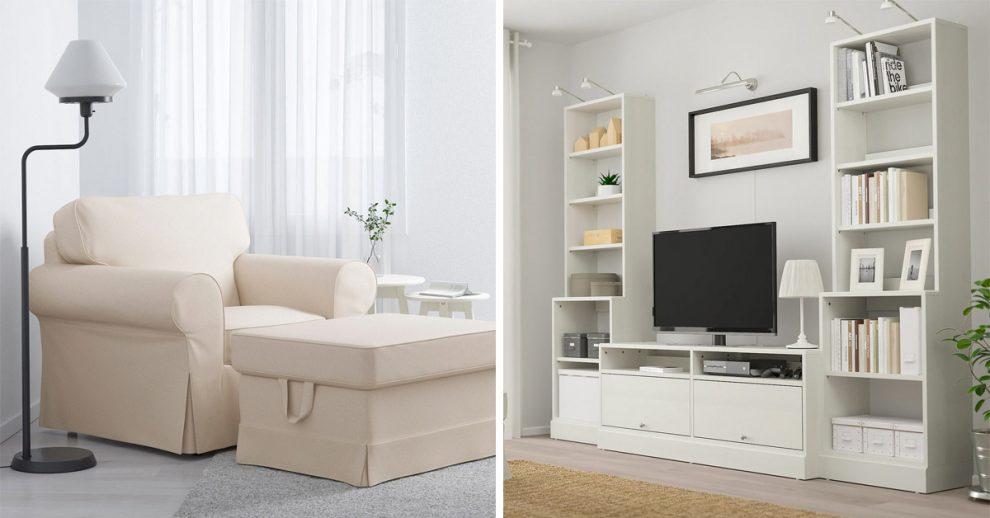 Offerte fine serie IKEA fino al 30 settembre 2020