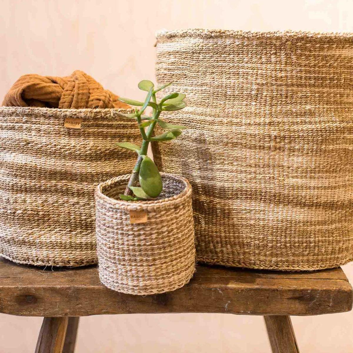cestino coprivaso per la vostra pianta