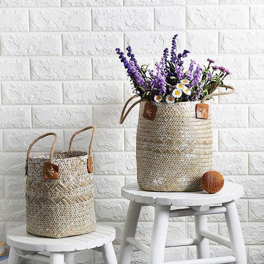 borsa coprivaso per la vostra pianta