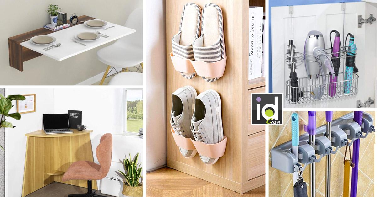 idee per guadagnare spazio in casa