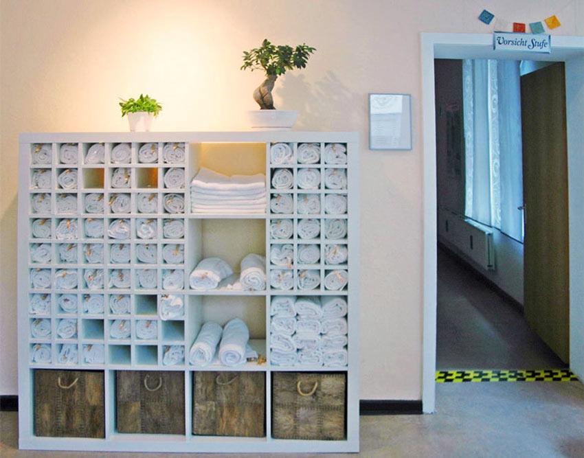 Personalizzare Kallax di IKEA