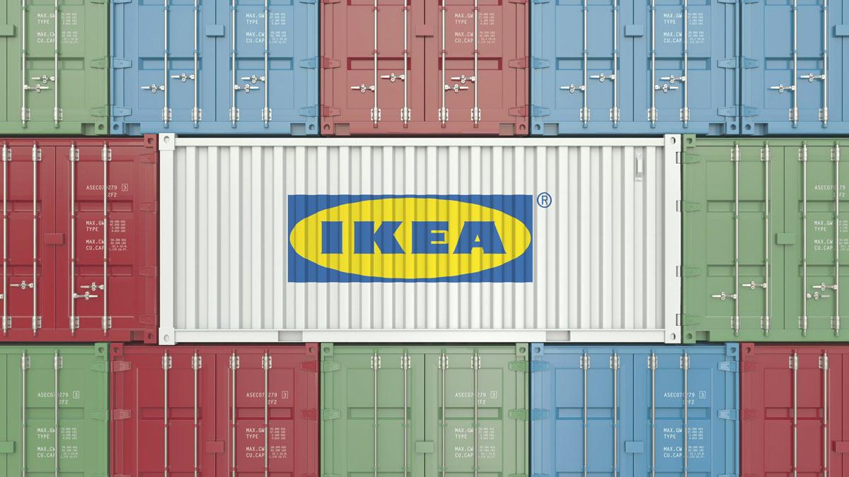 Black Friday IKEA 2020.