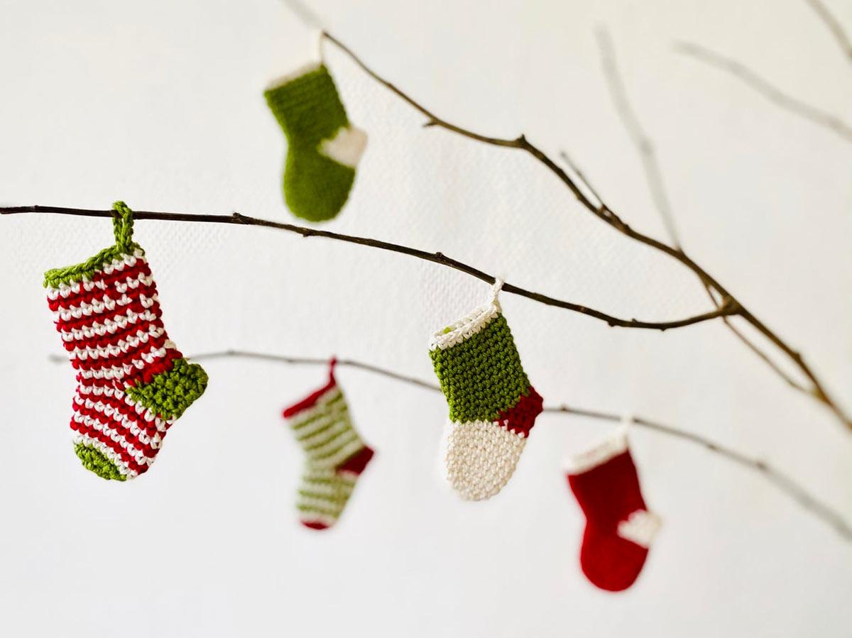 Non solo palline per l'albero di Natale 2020