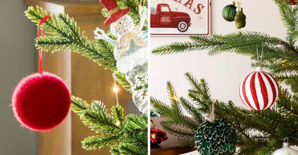 Palline di Natale Maisons du Monde: le più belle della collezione 2020