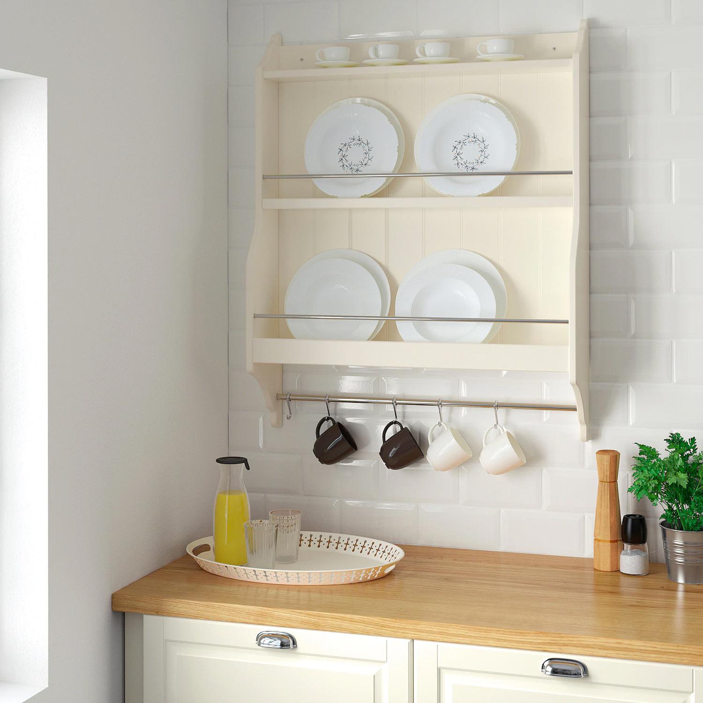 arredi IKEA perfetti per una casa stile shabby chic moderno
