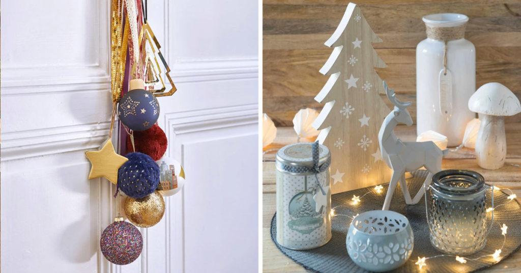 Maisons du Monde sconti al 50% su articoli natalizi.