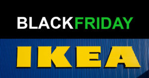 Black Friday IKEA 2020