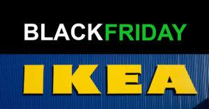 Black Friday IKEA 2020