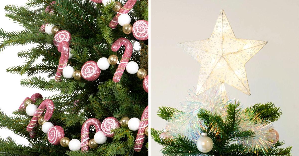 Maisons du Monde: addobbi più belli per l'albero di Natale