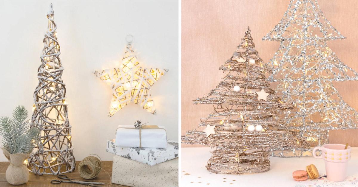 Albero Di Natale 2020.Maisons Du Monde Ispirazioni Per Un Alberello Di Natale Alternativo
