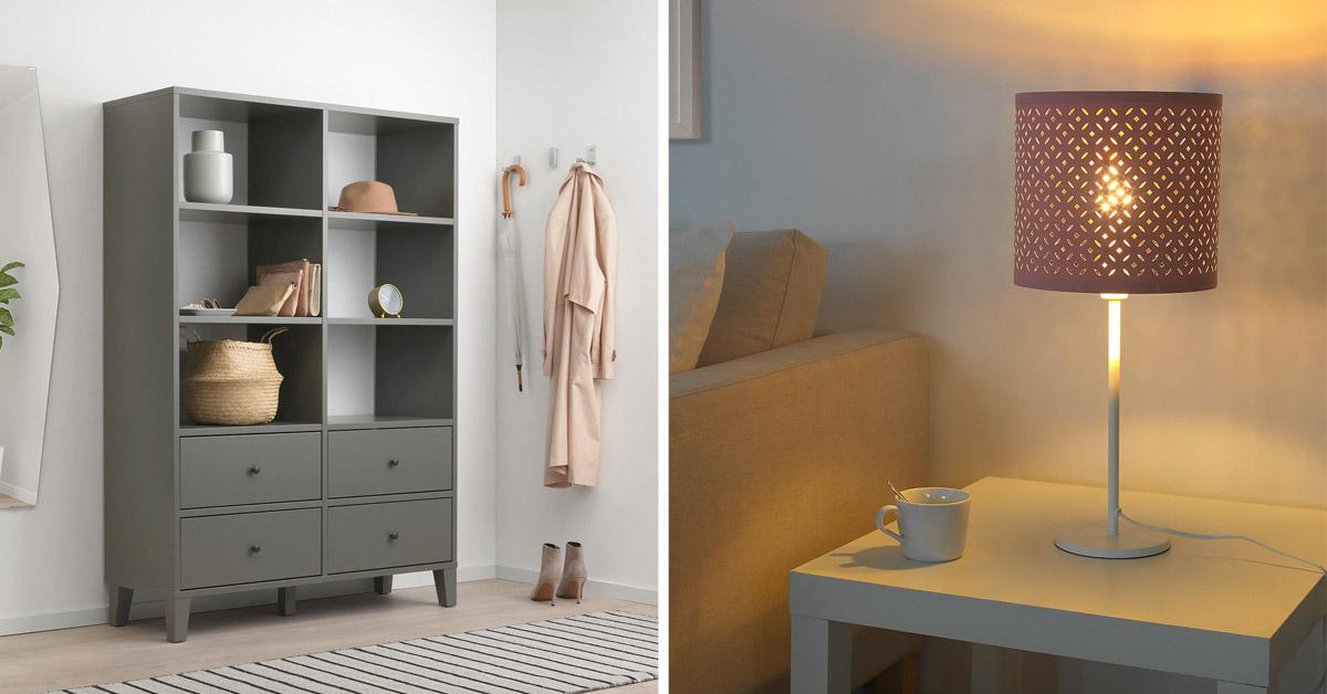 Offerte fine serie IKEA fino al 30 novembre 2020