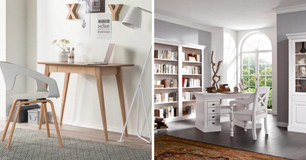 organizzare un angolo studio in casa