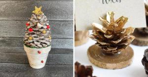 idee natalizie pigne