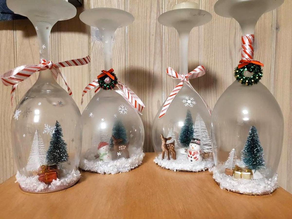 Idee regalo fai da te per Natale
