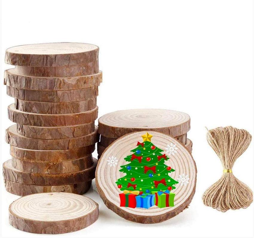 Lavoretti Natale.Lavoretti Di Natale Fai Da Te 13 Facili Idee Da Realizzare