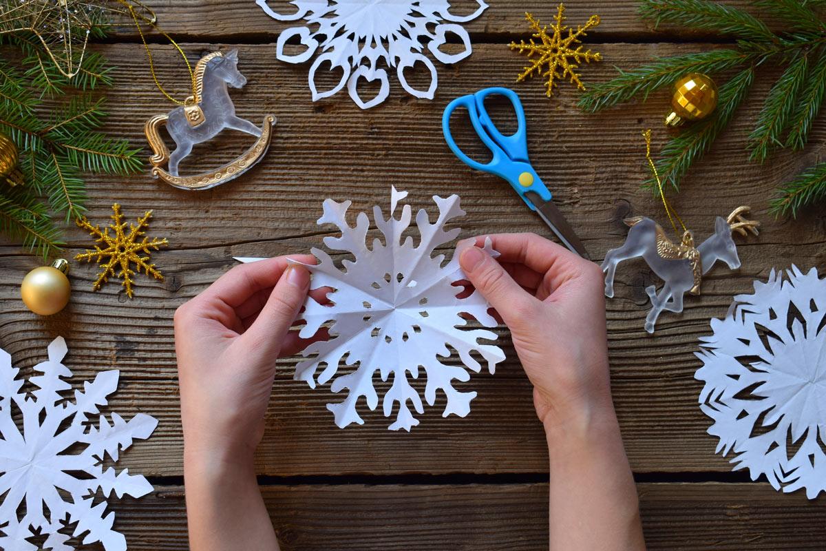 Pannolenci Lavoretti Di Natale.Lavoretti Di Natale Fai Da Te 13 Facili Idee Da Realizzare