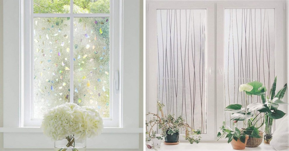 Aggiungere privacy alle finestre