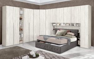 Mondo convenienza: 12 idee per una camera da letto design