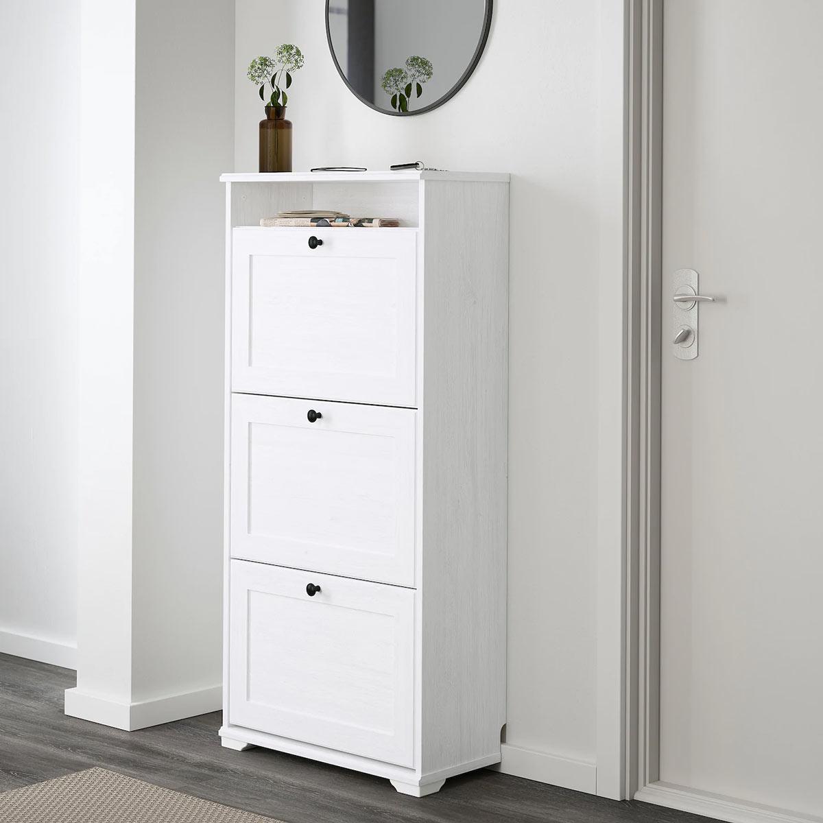 Organizzare un ingresso con IKEA