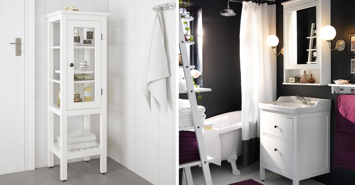 Mobili bagno IKEA 2021