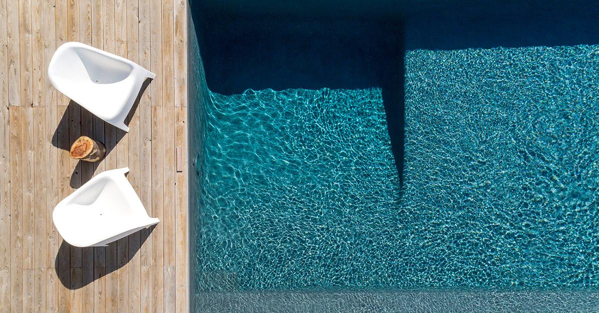 Guida per realizzare una piscina in casa.