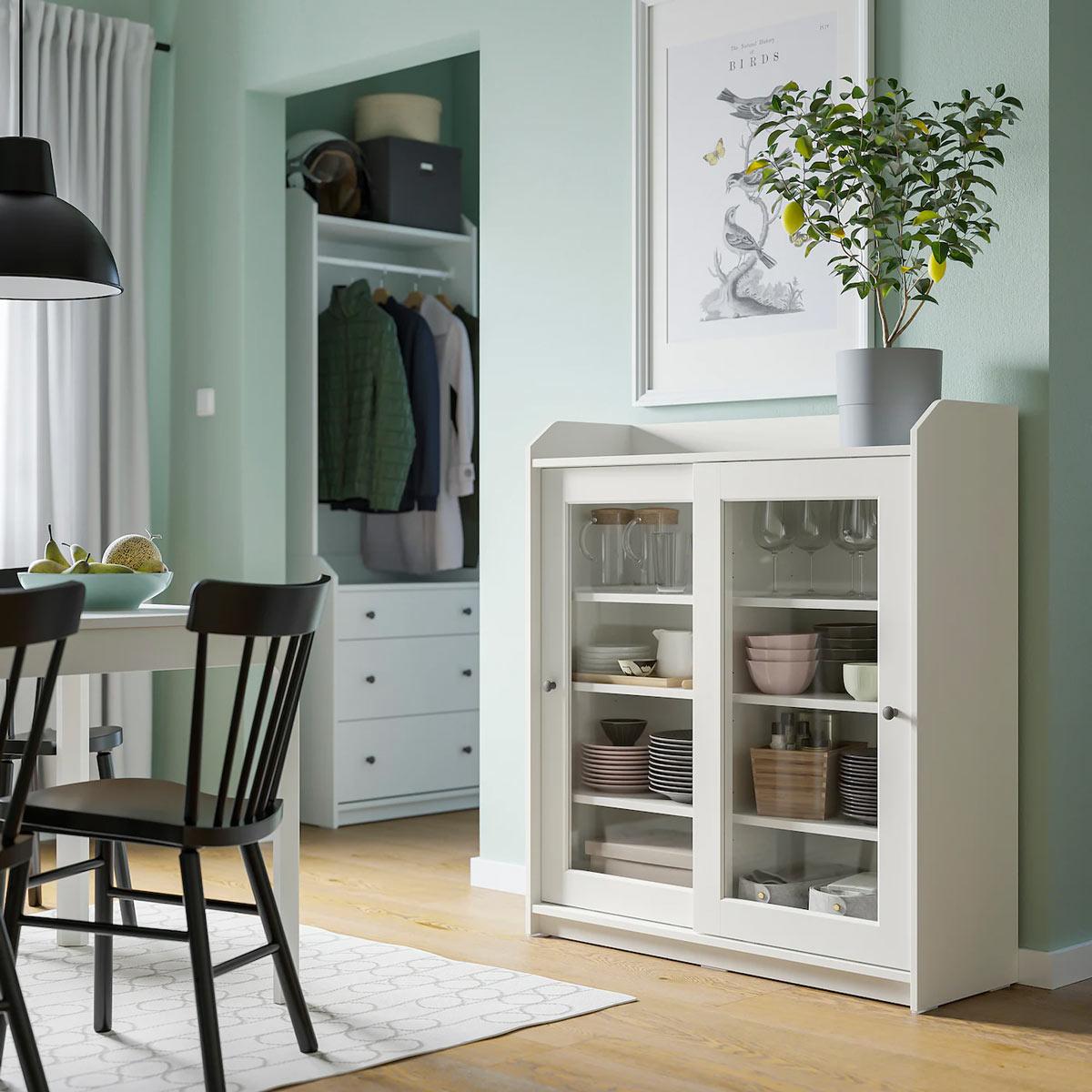 Arredare casa con i colori della primavera da IKEA