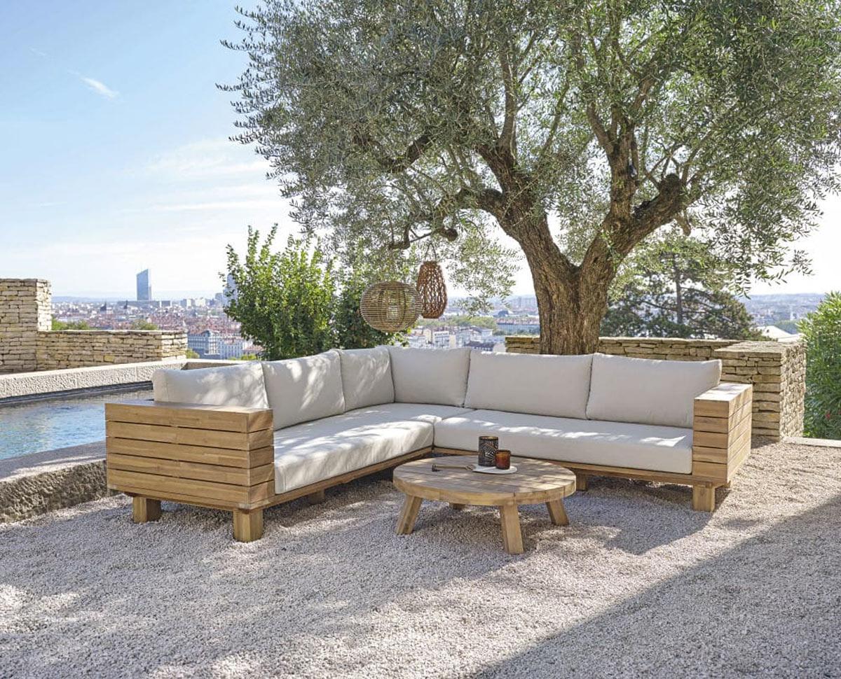 Mobili da giardino Maisons du Monde 2021