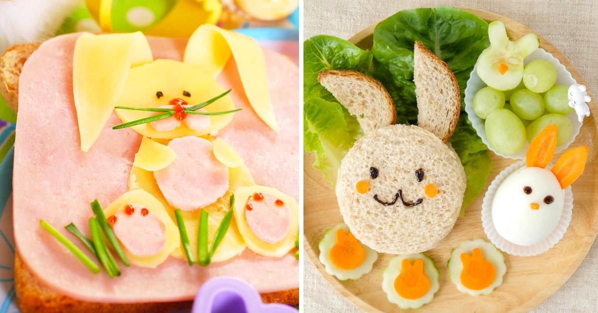 Piatti sfiziosi per la Pasqua
