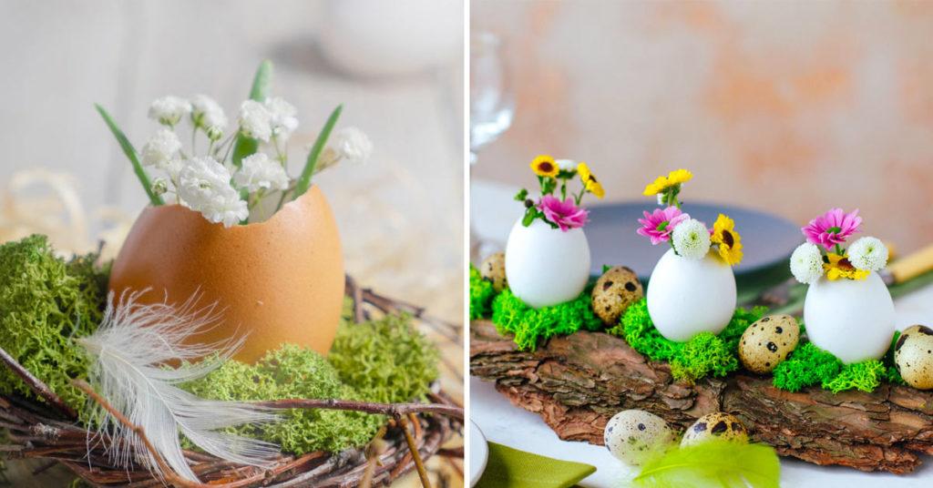 Decorazioni di Pasqua.