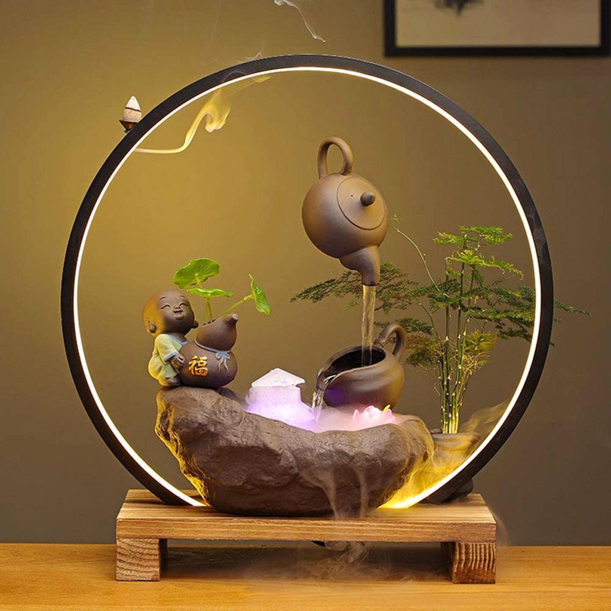 fontanella da interno zen
