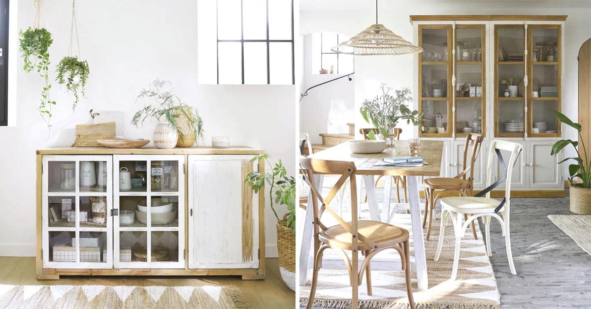 Arredamento stile country Maisons du monde