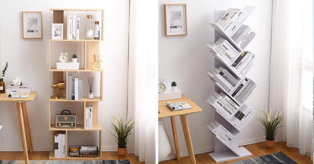 librerie a colonna