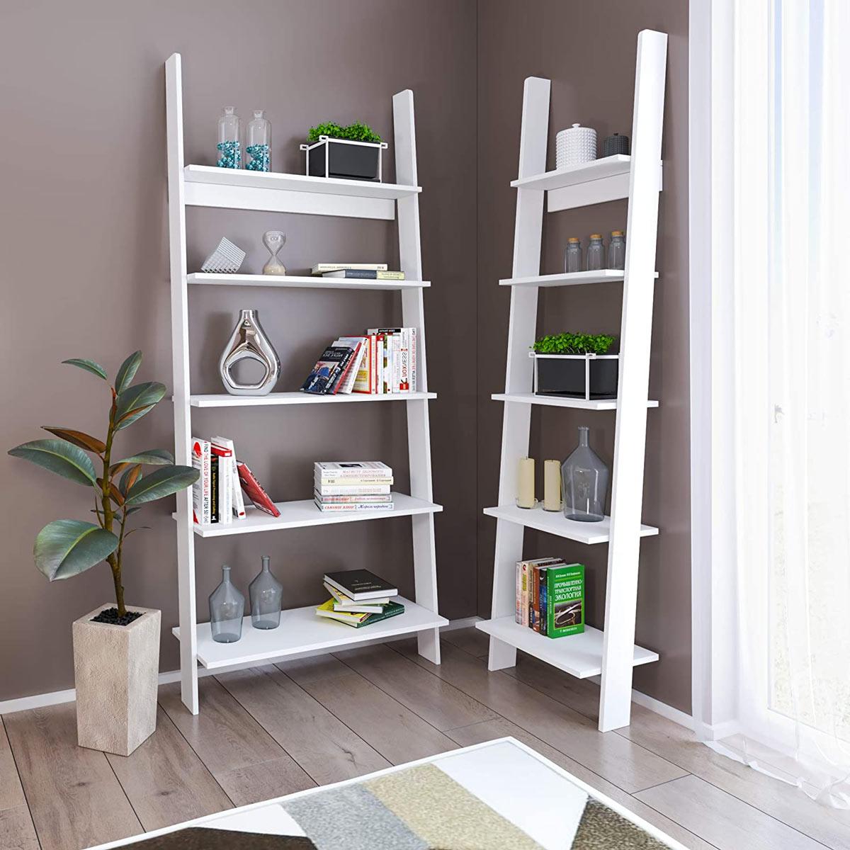 Libreria verticale design