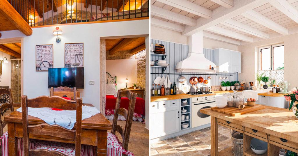 lo stile cottage sta spopolando, ecco 10 irresistibili idee