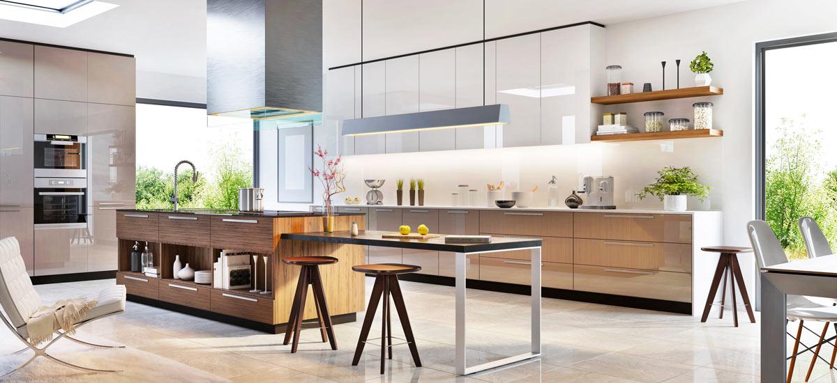 cosa considerare prima di scegliere una cucina con isola operativa