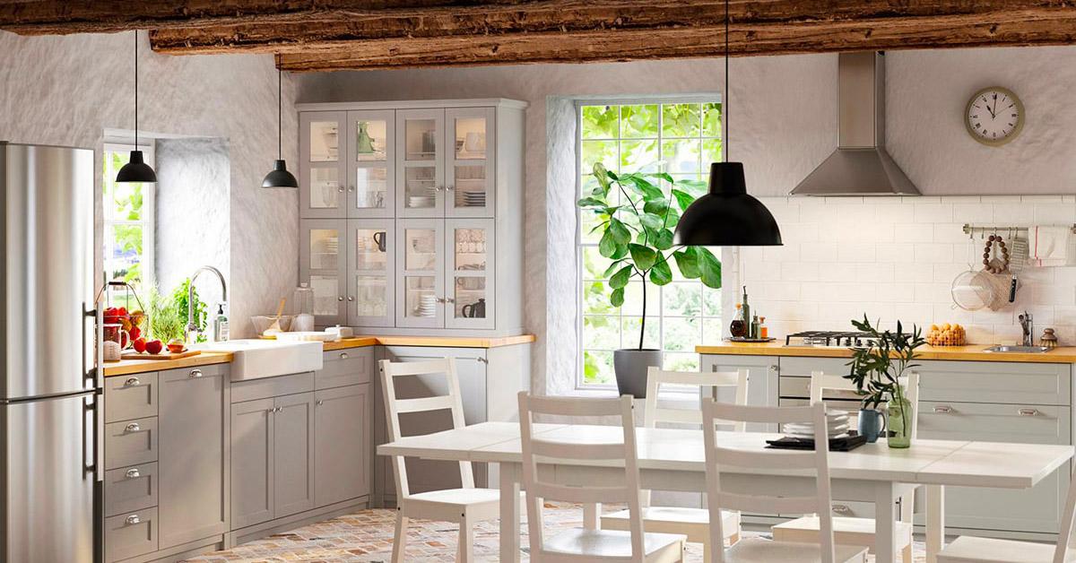 cucine Ikea componibili