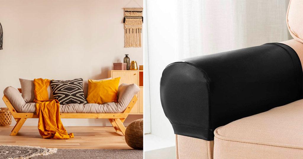 rinnovare il divano con meno di 20 euro è davvero possibile