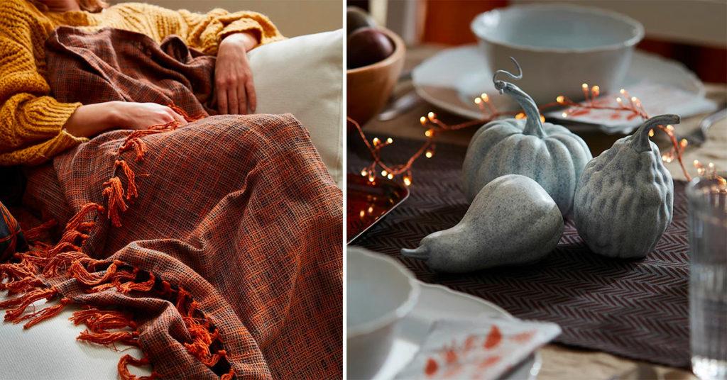 Scopri la nuova collezione ikea per l'autunno in edizione limitata