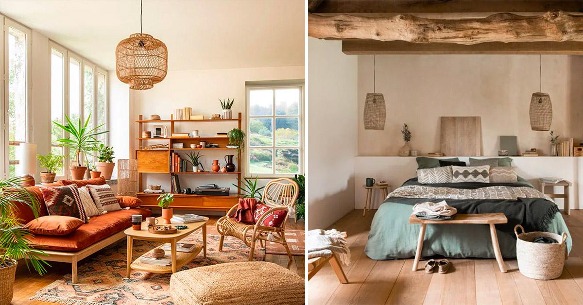 Collezione autunno inverno 2021 maisons du monde: presentazione