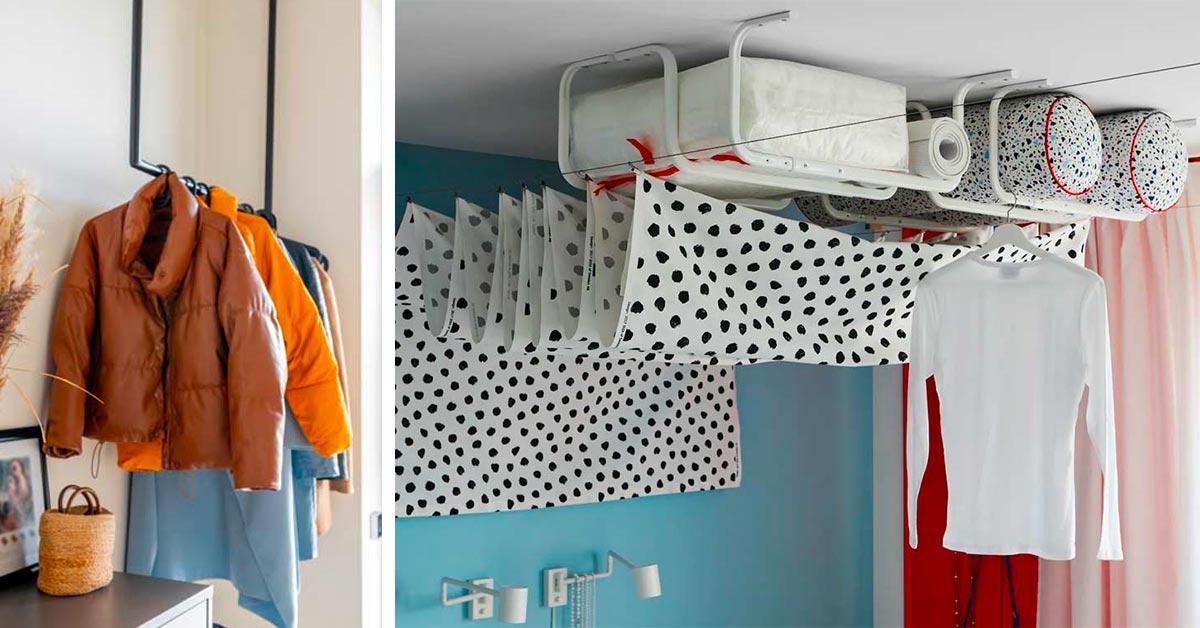 idee salvaspazio per arredare casa