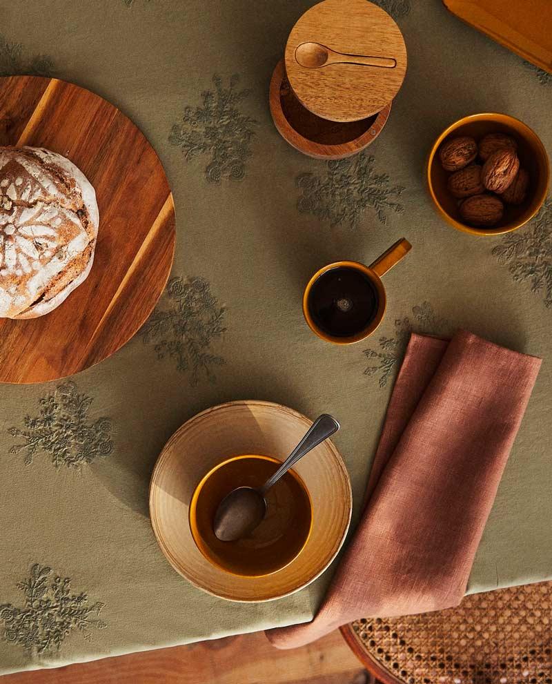 indispensabili per l'autunno Zara Home
